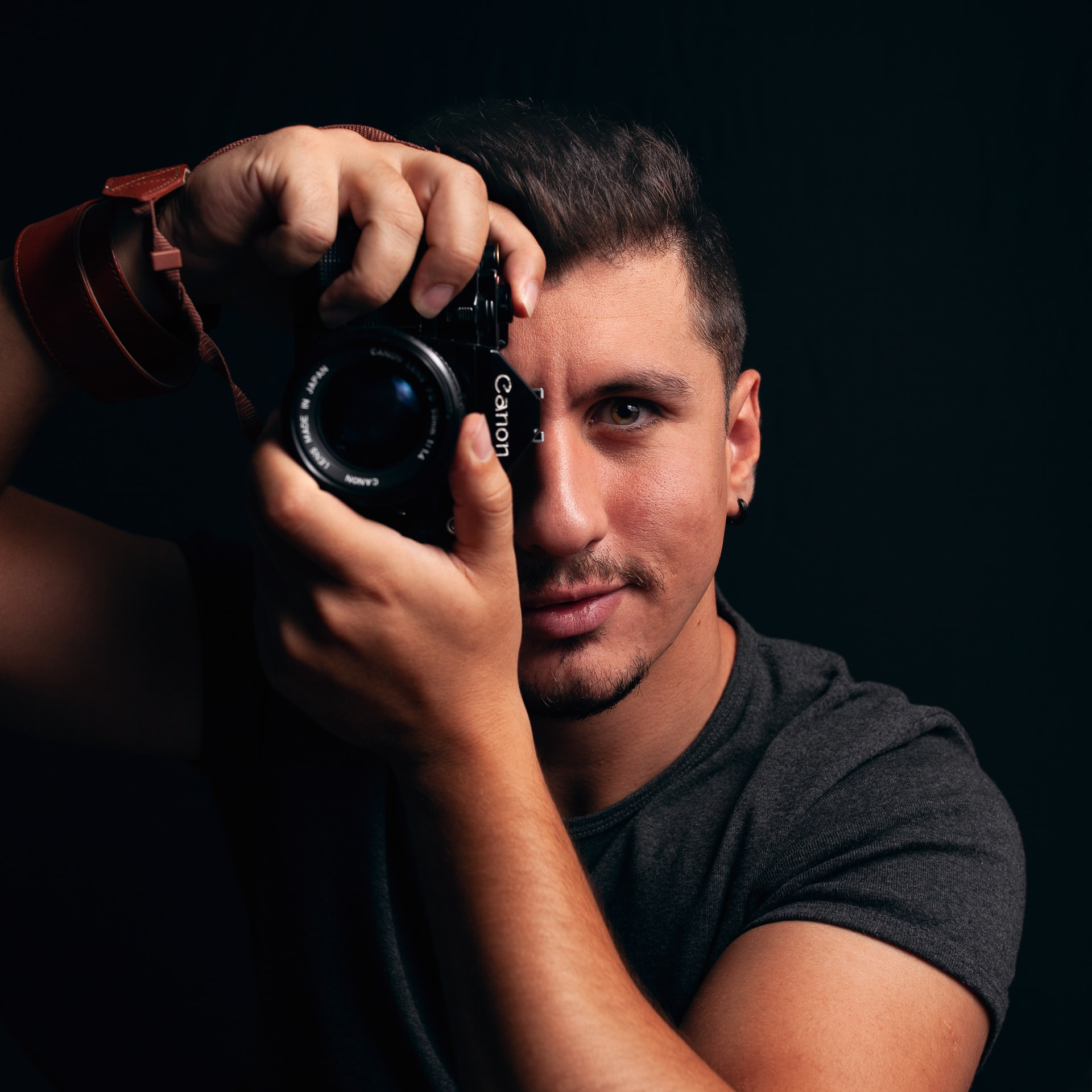 Just Shoot Me Photographs