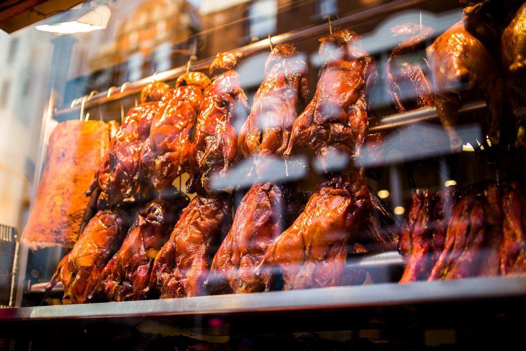Best Chicken Roast In The City