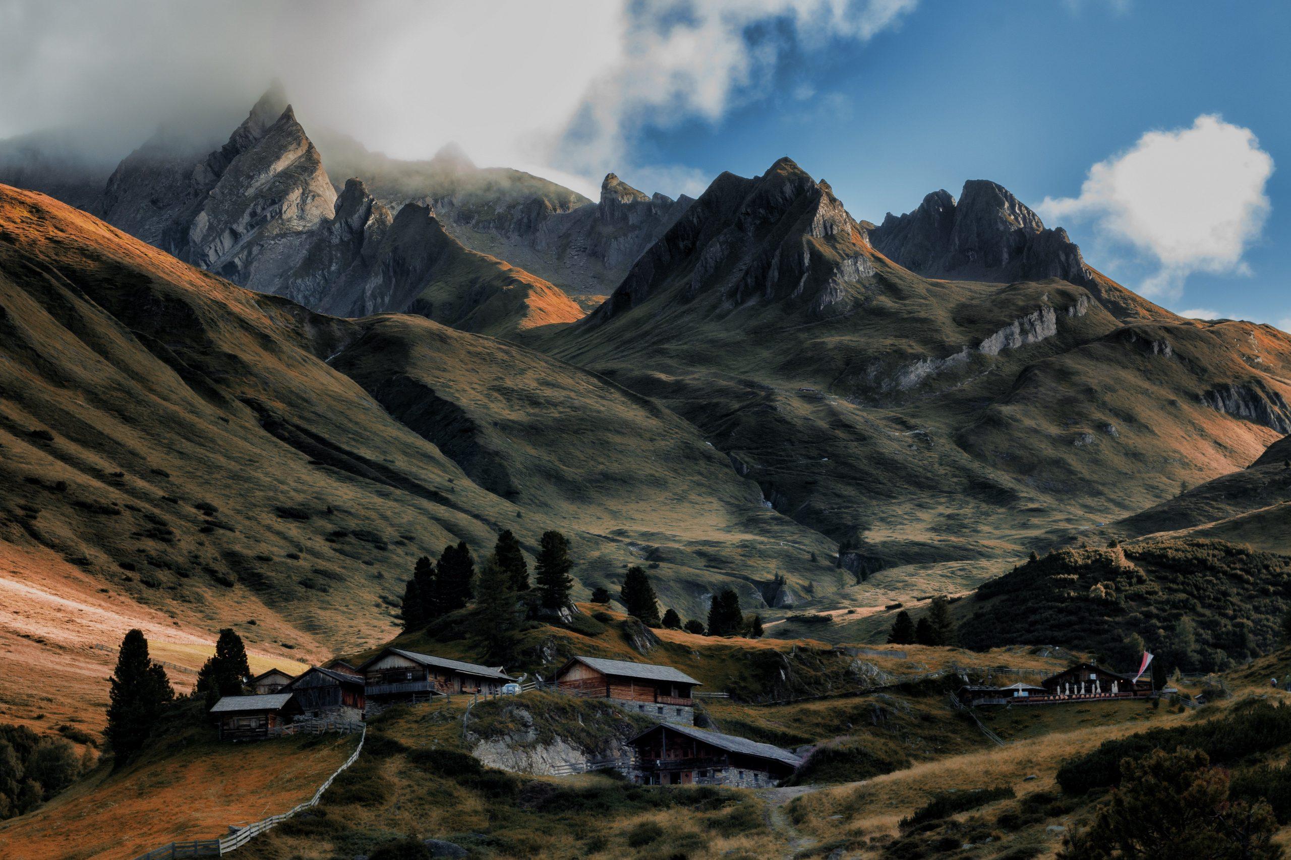 Hidden Magical Village Of Dolpa