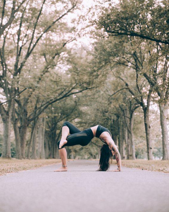 Befits of Doing Yoga