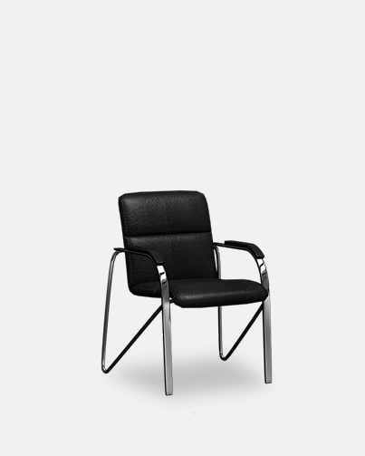 Black Elegant Chair