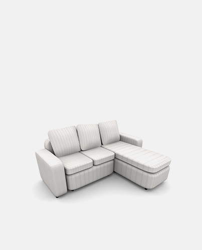 Light Colour Sofa