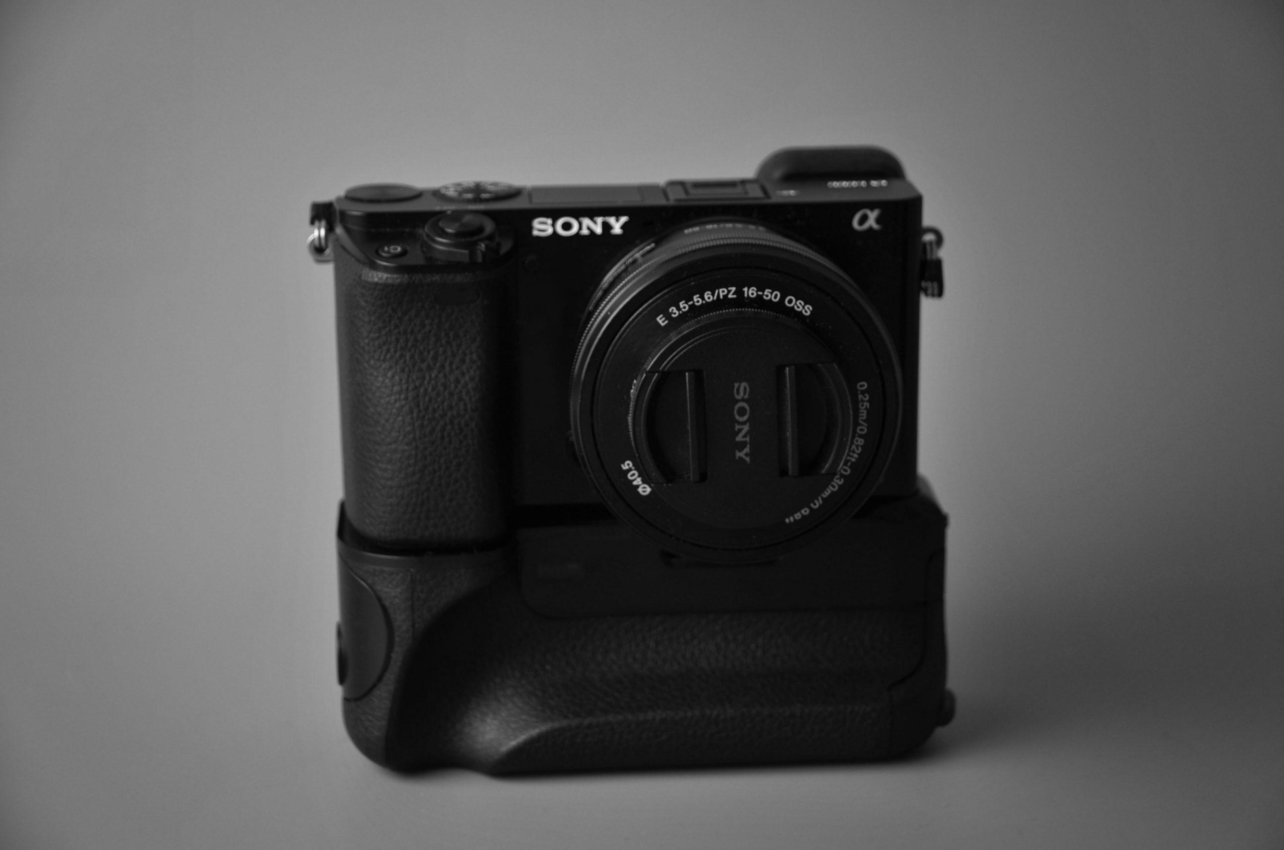 Sony D800
