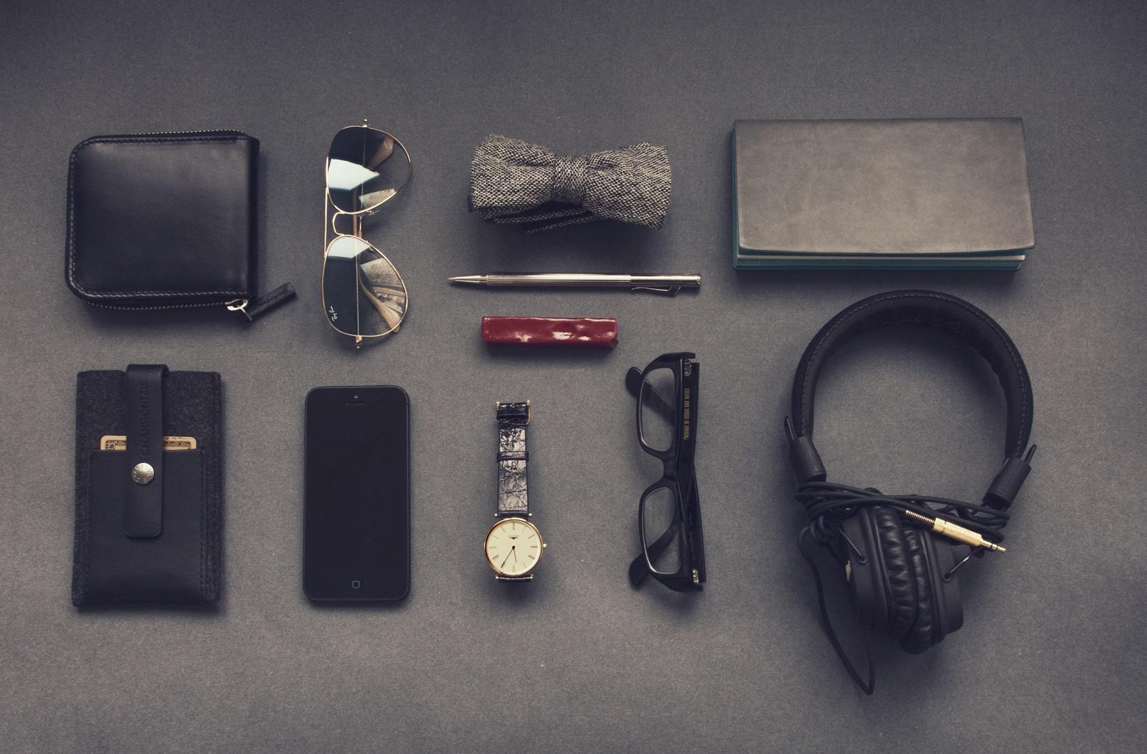 Photography basic kits
