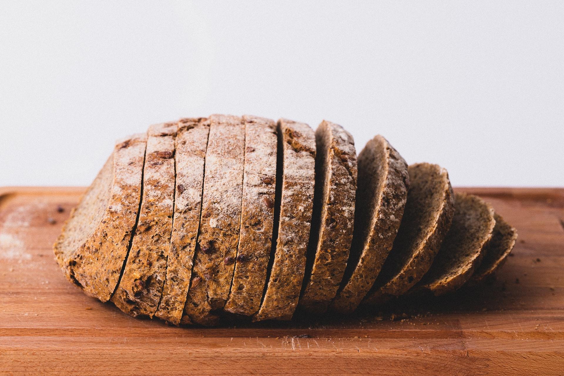 100% Einkorn Bread Recipe – surprisingly delicious!