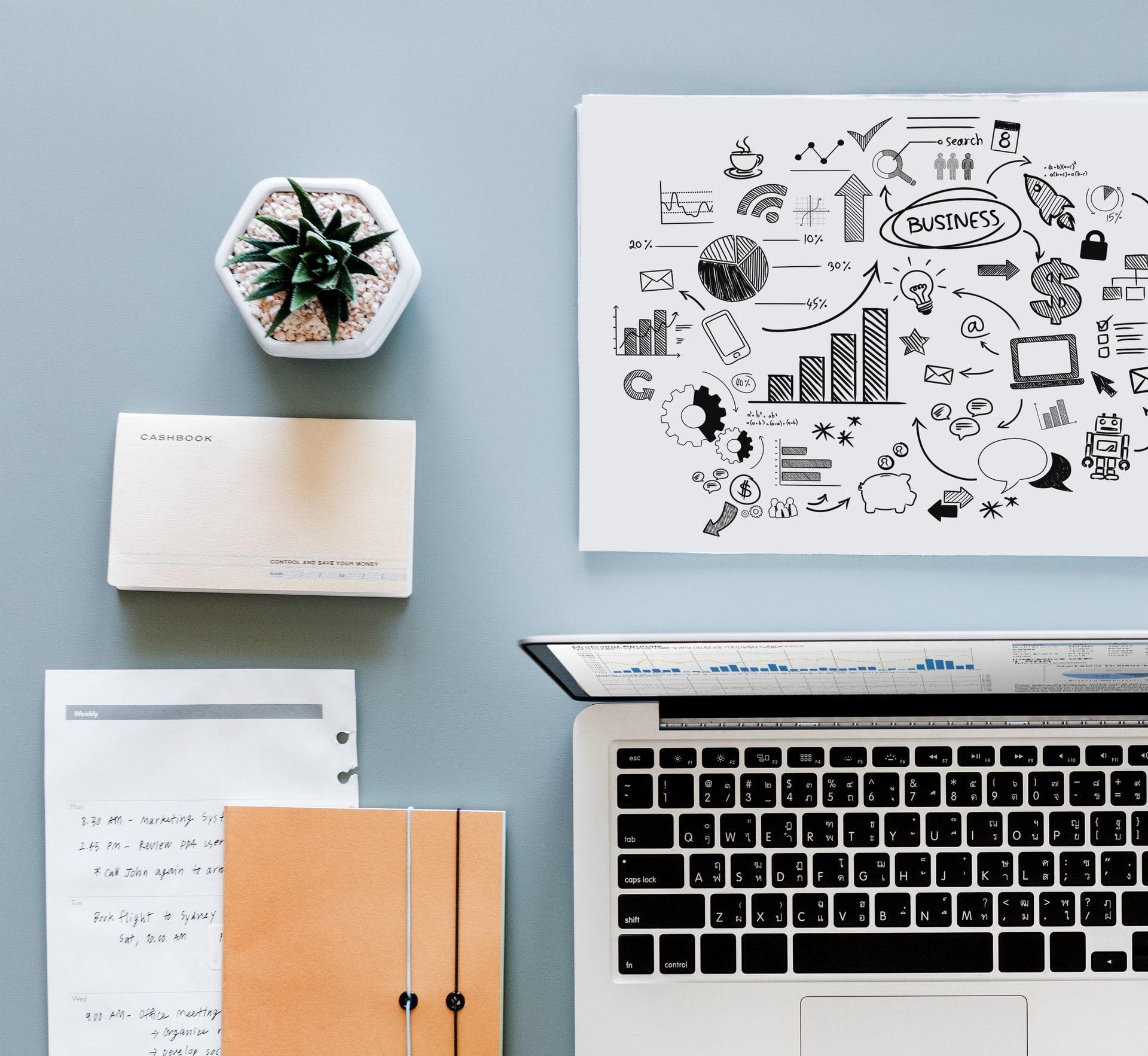 Daily life of designer & developer