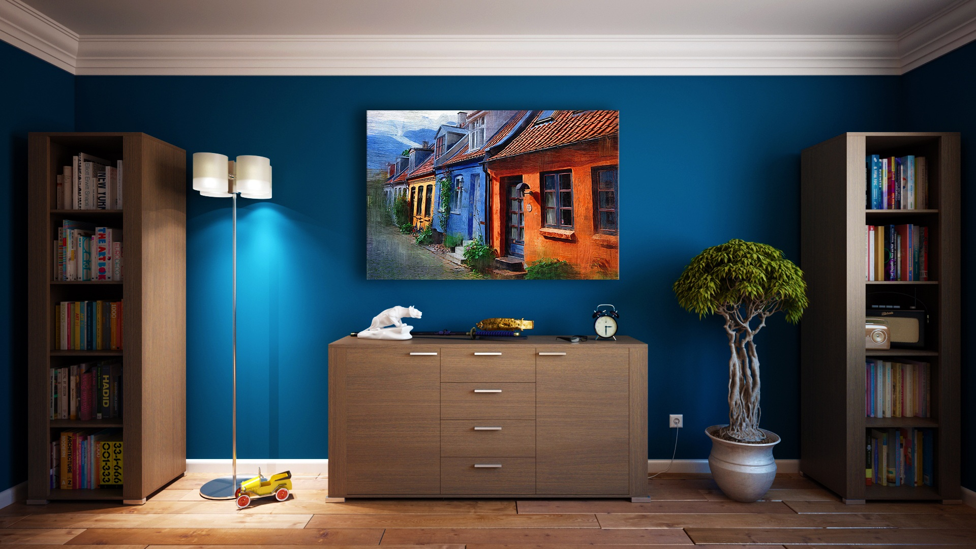 Eco-Friendly Ways to Brighten Your Home
