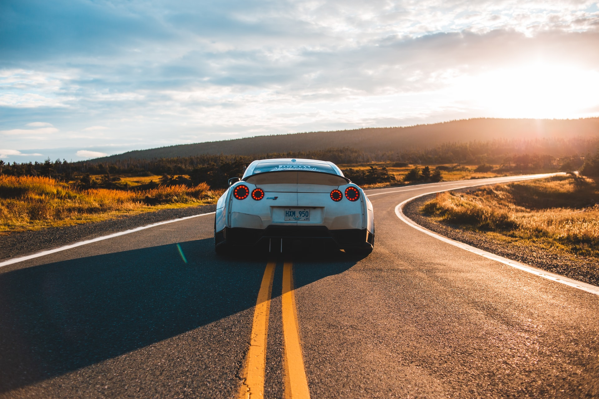 Planning a Cross-Country Road Trip on a Budget