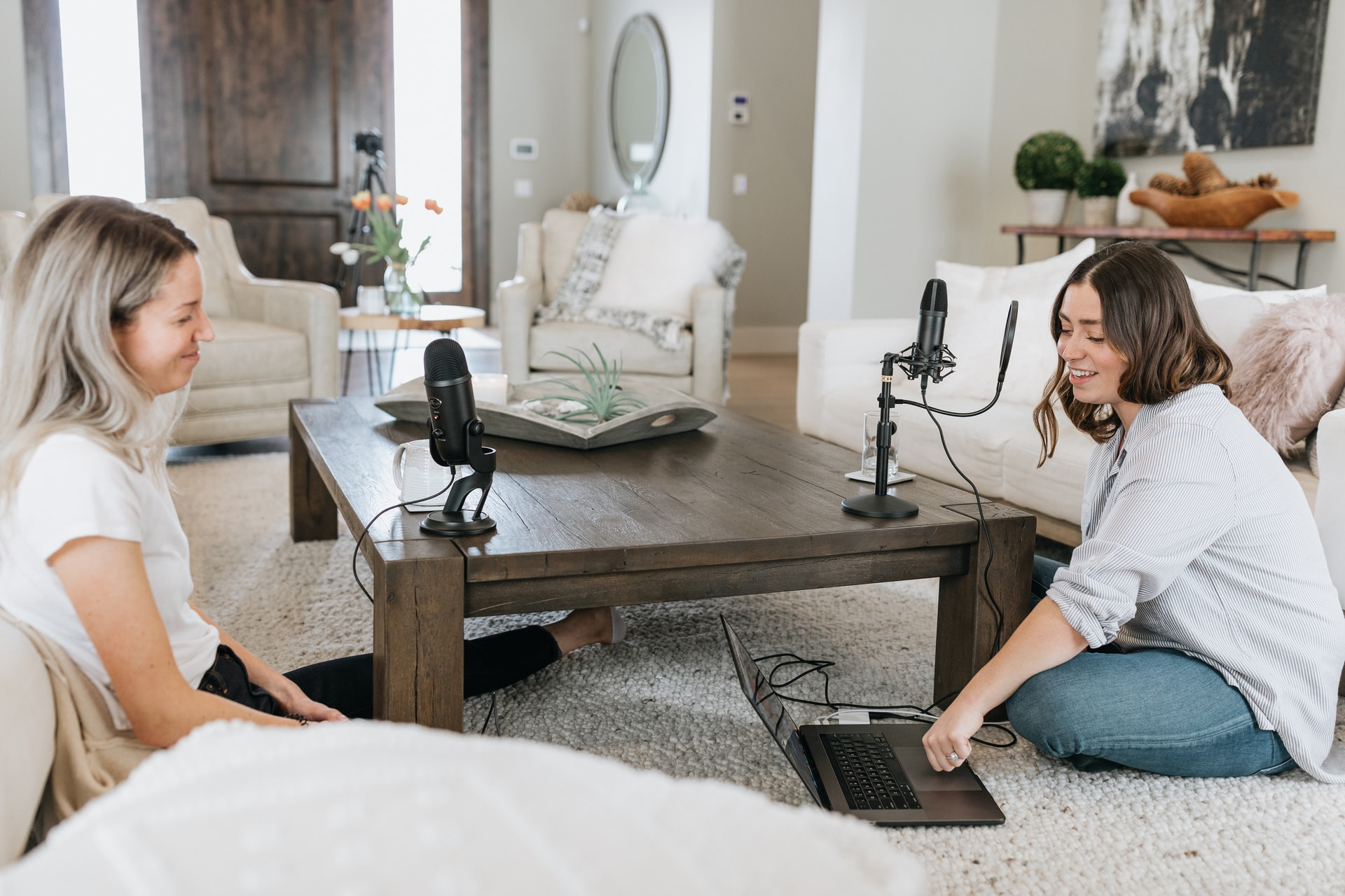 Market Your Business With Podcasting