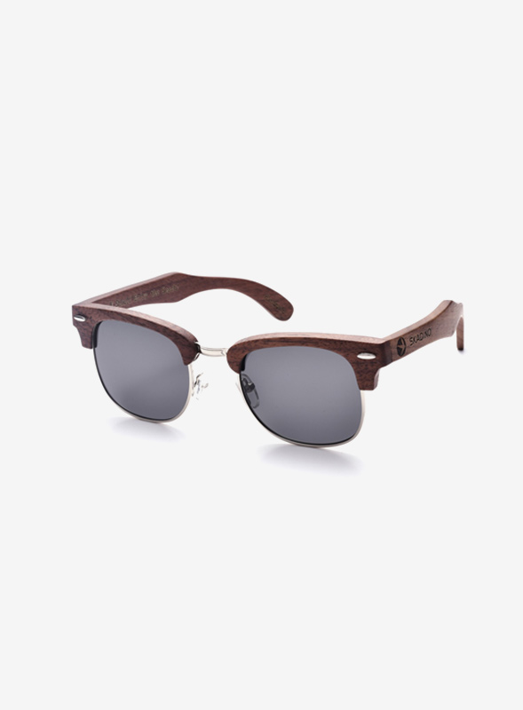 Wooden sunglass